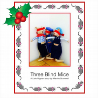 Three Blind Mice storybook