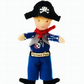 Pilchard Pete - a Ragbag Pirate
