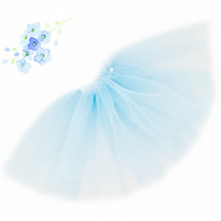 Powder Blue Tutu