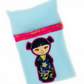 Japanese Doll Sleeping Bag