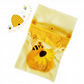 Bee and Daisy Sleeping Bag