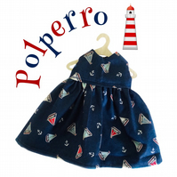 Reduced - Polperro Dress