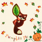 Reduced - Autumn Fox Patch