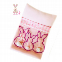 Bunny Trio Sleeping Bag