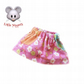 Little Nippers' Pink Blossom Skirt