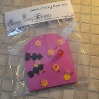 Birthday Parties - Fairy Door Kit