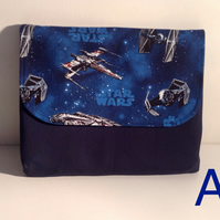 Star Wars tablet sleeve