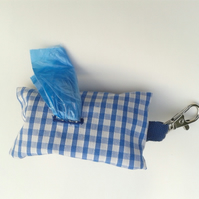 doggy poop bag covers