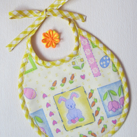 SALE Easter Bib