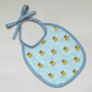 Babies Blue Bee Bib