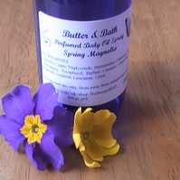 Eucalyptus Massage Oil, Donation in Aid of Australian Wildlife, Vegan Body Oil
