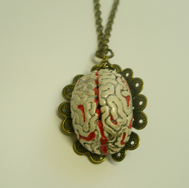 brains of britain necklace