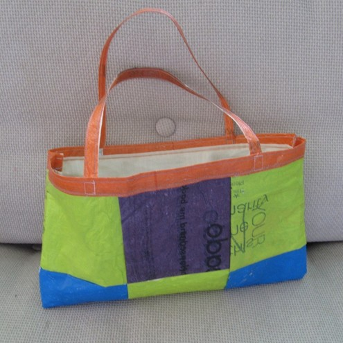 Citrus Shoulder bag