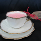 Scented Candle Filled Vintage China Trio
