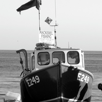 Fishing Boat 1