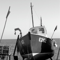 Fishing Boat 2