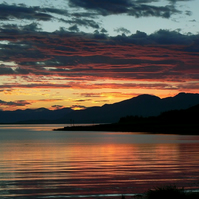 The Isle of Skye - Sunrise 3