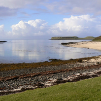 Coral Bay - Isle of Skye