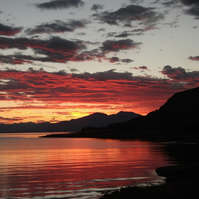 Isle of Skye - Sunrise 5