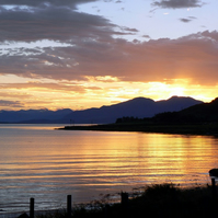 Isle of Skye - Sunrise 6