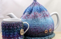 Tea, Mug & Hot Water Bottle Cosies