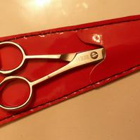 Hairdressers Scissor case