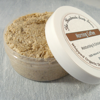 Morning Coffee - Natural Whipped Shea Butter & Fairtrade Brown Sugar Body Scrub