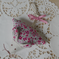 Liberty Mouse Hanging Lavender Bag