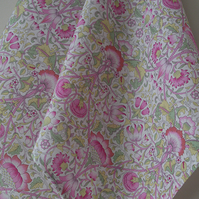 Liberty print pocket handkerchief