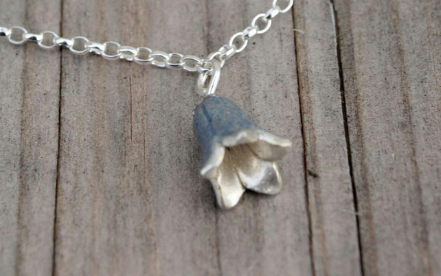 Harebell Necklace