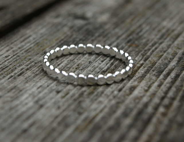 Pebble Ring 2mm