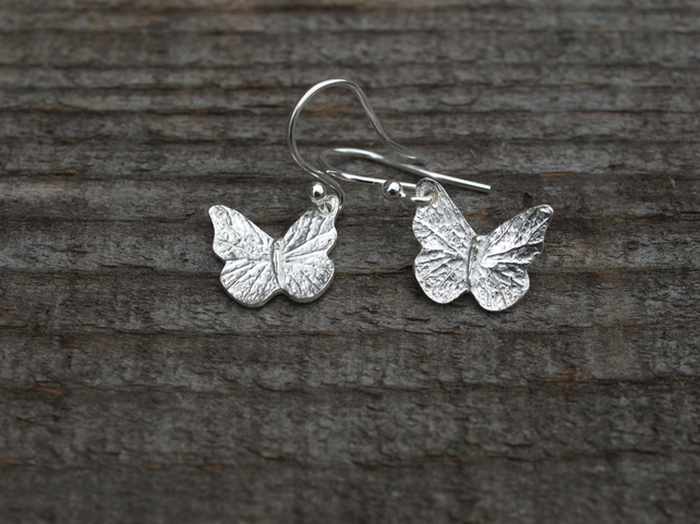 Butterfly Earrings Small