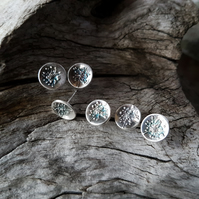 Meadow Stud Earrings
