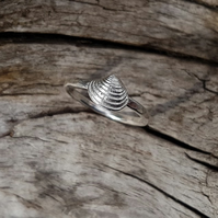 Duich Shell ring