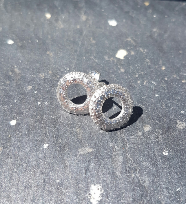 Sea Urchin Loop Studs