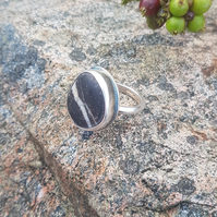 Wishing Stone Ring size S