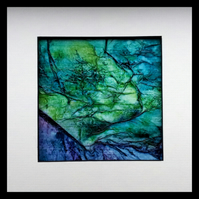 The Wild Wind, original abstract artwork