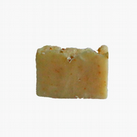 SOAP, OATMEAL COCONUT
