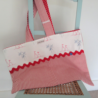 Seaside Beach Bag