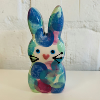 Mini Ceramic Bunny