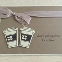 Lets Get Together card