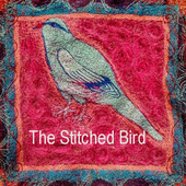 The Stitched Bird.