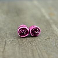 Baby Roses - Set of Two