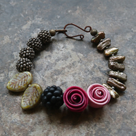 'Hedgerow' Bracelet