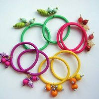 Childrens Hair Bobbles