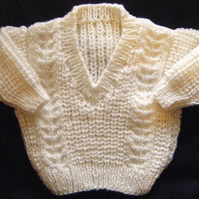 Cricket Style Jumper
