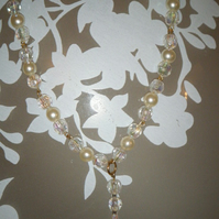 *SALE* Pearls and Sparkle