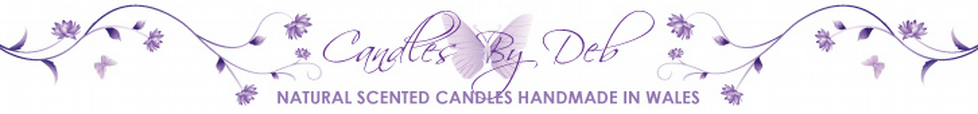 CandlesByDeb