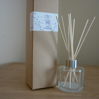 BLACK POMEGRANATE - REED DIFFUSER