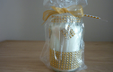 VINTAGE AND RECYCLED GLASS JARS & CONTAINERS.